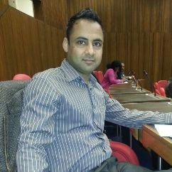 Ravi Rajore