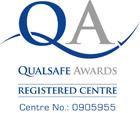 QA RC logo