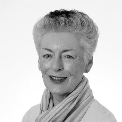 Mrs Catherine Kerr