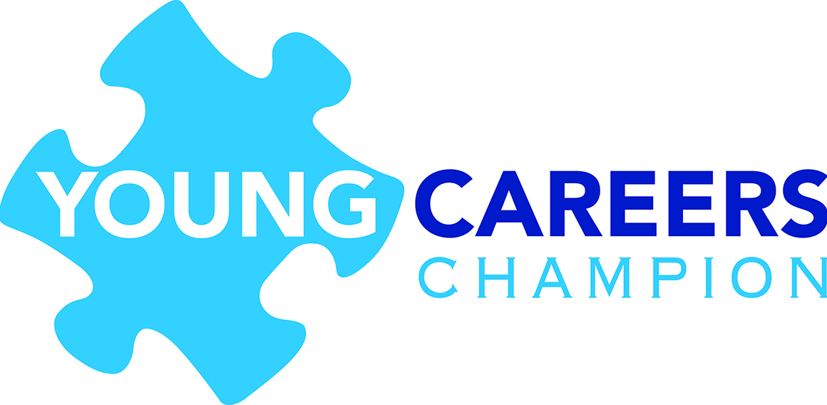 Young Careers logo