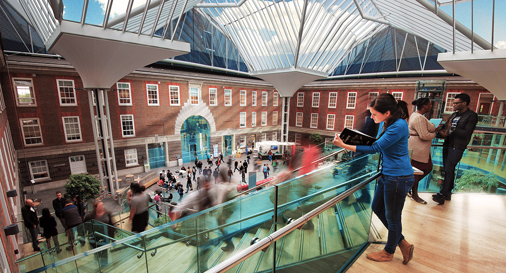 Thank you for signing up   Middlesex University London