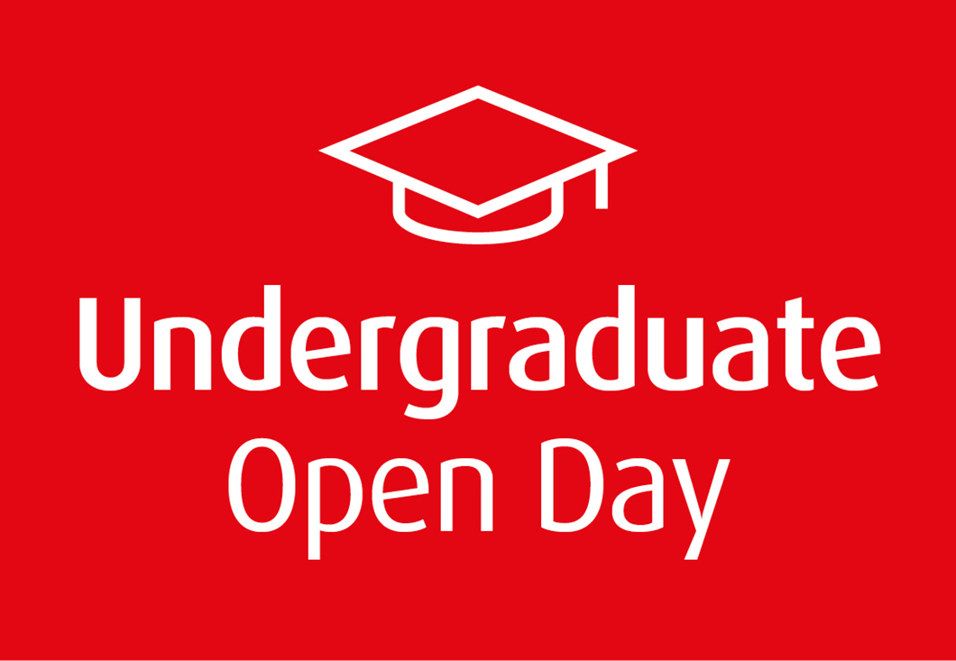 Attend an Open Day Event
