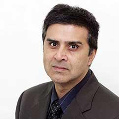 Mr Ashok Srivastava