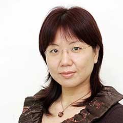 Miss Chunxia Jiang