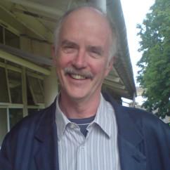 Dr Jeff Evans