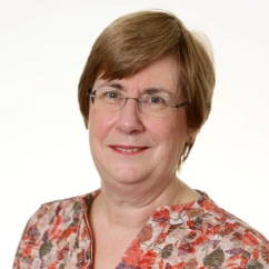 Dr Linda Whitworth