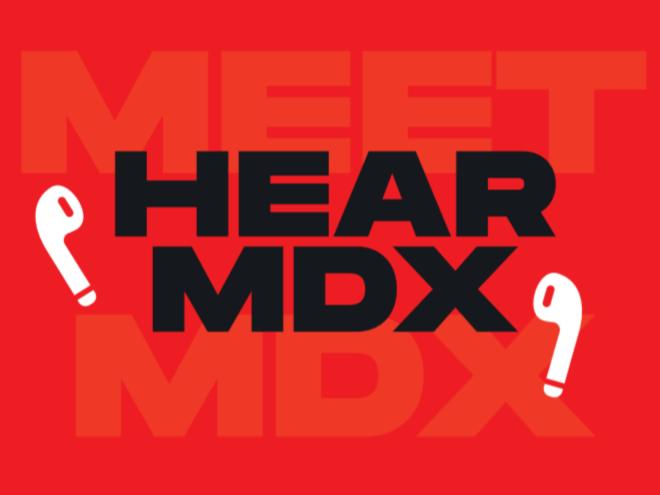 HearMDX