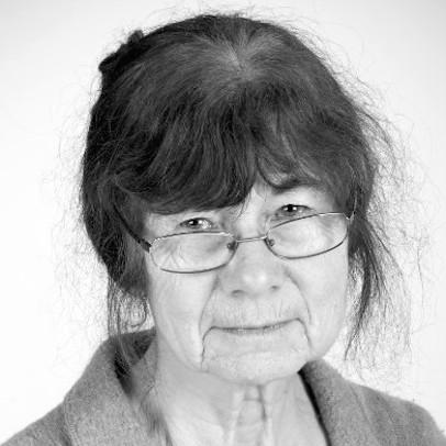Prof Betsy Thom