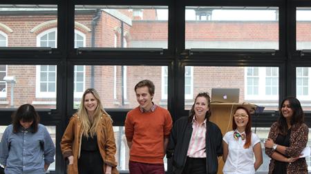 FutureRising Middlesex 2014