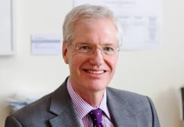 Professor Tim Blackman