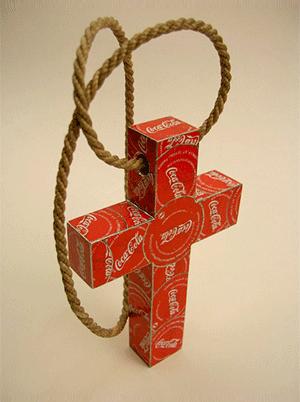 David Poston jewellery image