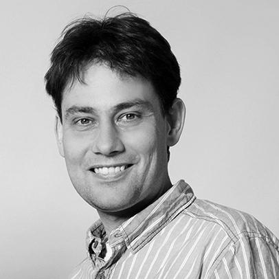 Dr Martijn Timmermans
