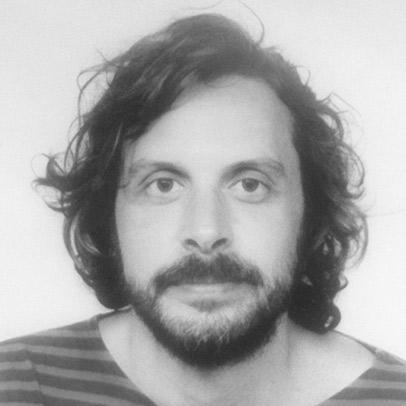 Dr Alessandro Caliandro