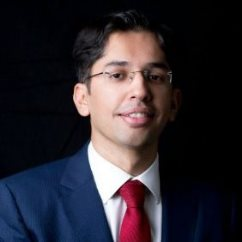 Waqas Bhatti