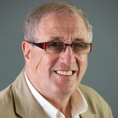Dr Daniel Doherty