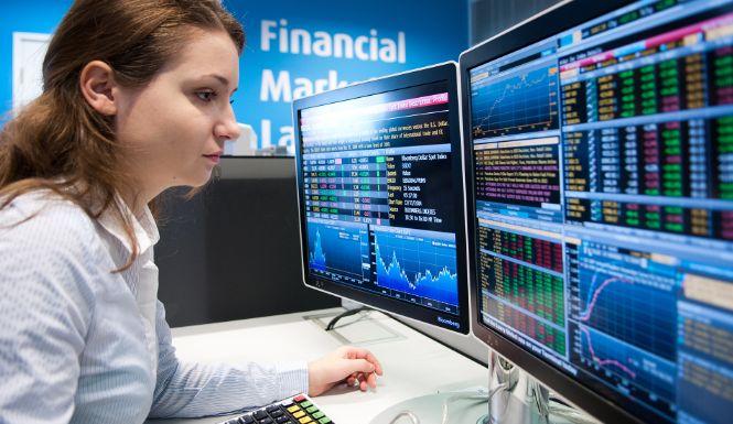 Online share broker in india