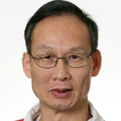 Dr Ming Cheng