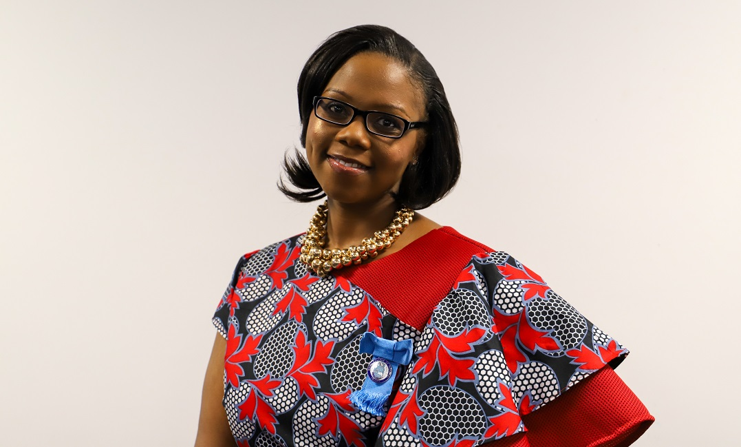 Sarah Chitongo awarded prestigious Fellowship for pioneering midwifery research