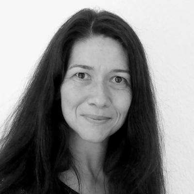 Dr Bianca Stumbitz