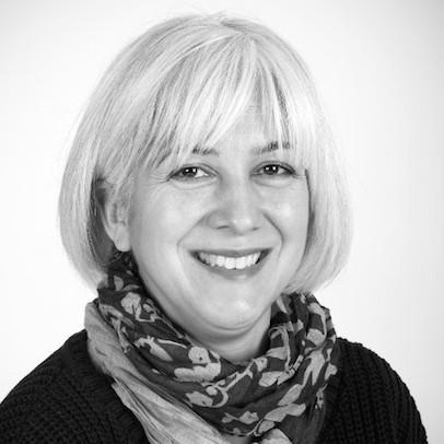 Dr Paula Bernaschina