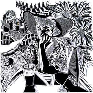Kremena Dimitrova Illustration