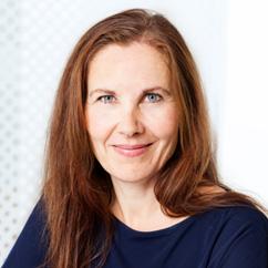 Ann Elin Hvidsten