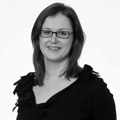 Dr Maria Adamson