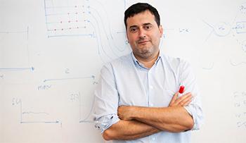 Professor Branas-Garza Middlesex University