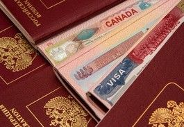 Making your visa application
