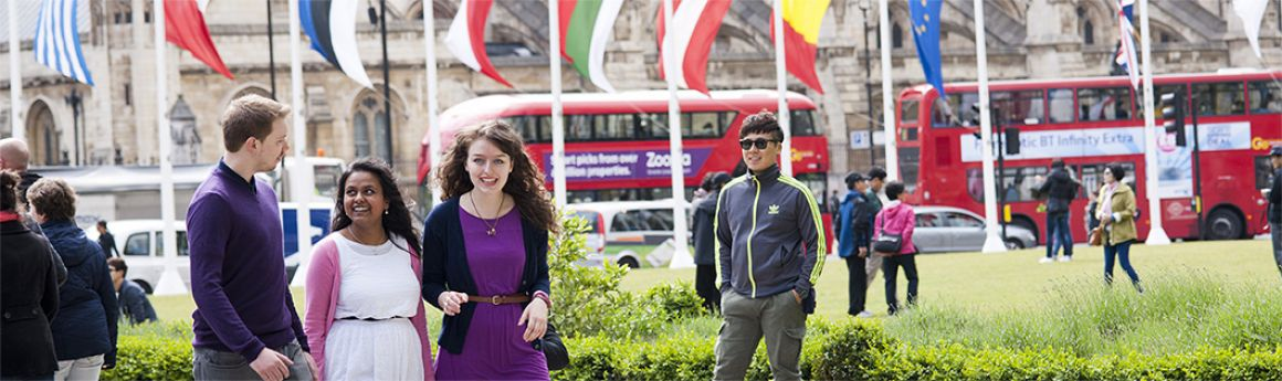 International Tourism Management BA Honours   Middlesex University     International Tourism