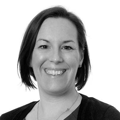 Dr Helen Roberts
