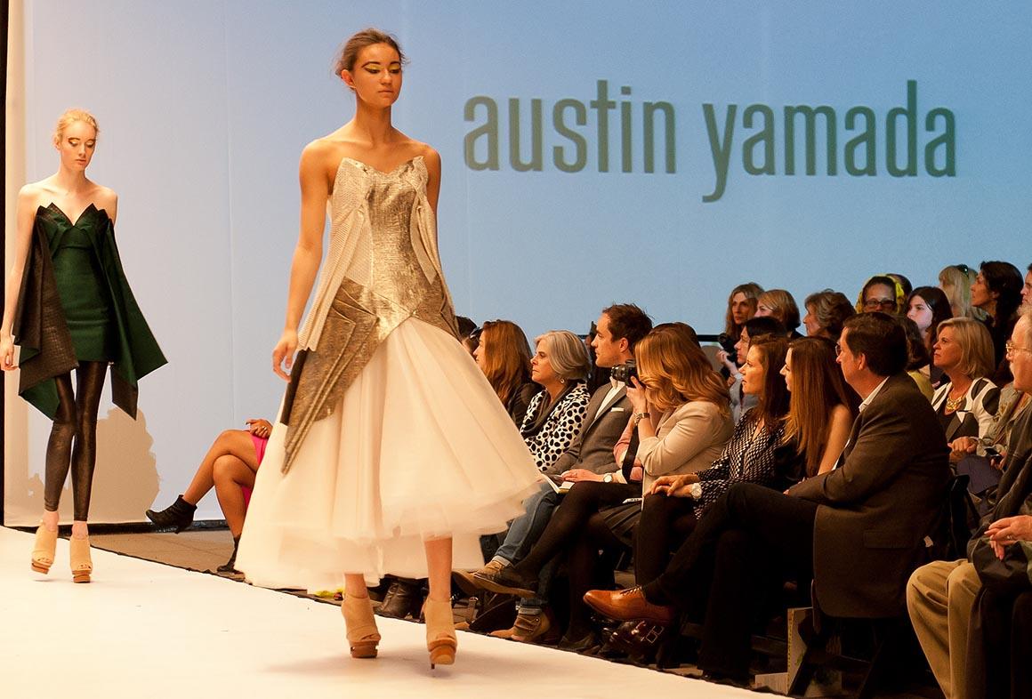 China University Fashion Week