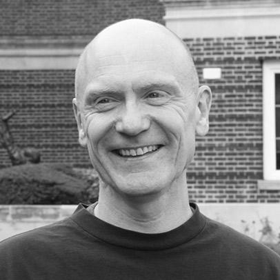 Dr John Barker
