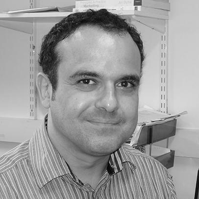 Dr Michael Kourtoubelides