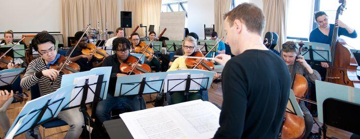 Music | Middlesex University London