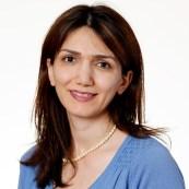 Dr Sepideh Parsa