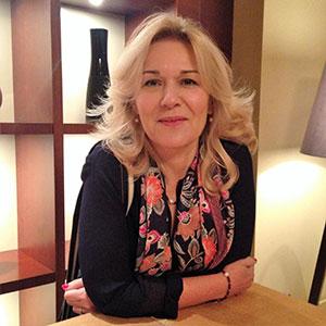 Headshot of Vania Bajic