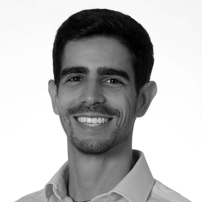 Mr Cristiano Maia