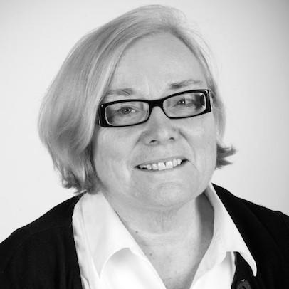 Dr Maureen Spencer