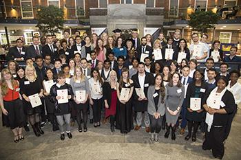 Middlesex University Scholars
