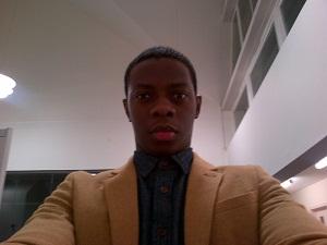 David Eniolorunfe Oshame
