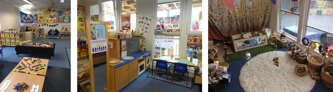 Nursery at Middlesex University