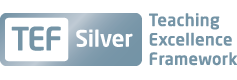 Teaching Excellence Framework Silver