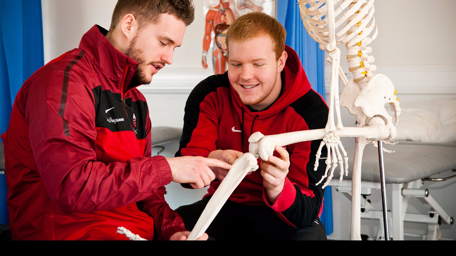 Sport and Exercise Rehabilitation BSc Honours | Middlesex University ...