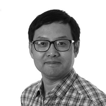 Dr Zhijun Yang