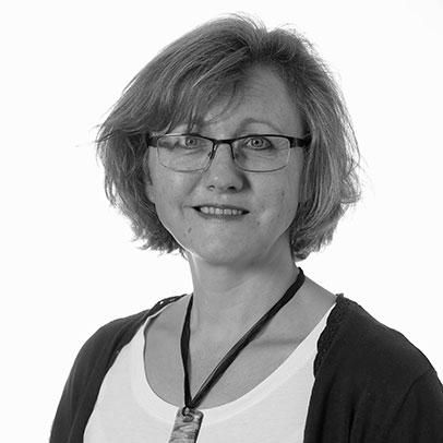 Dr Jill Stewart