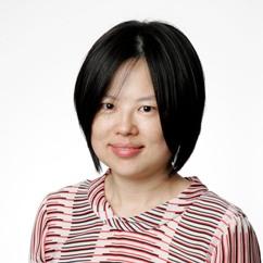 Dr Kailin Wu