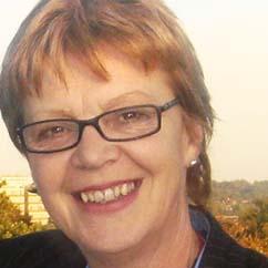 Ms Sue Mew