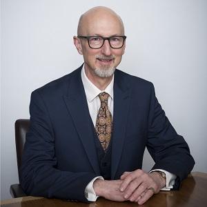 Professor Nic Beech