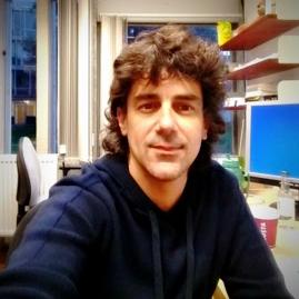 Dr Simon Lodato